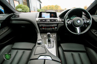 BMW 6 Series 640D M SPORT GRAN COUPE 2