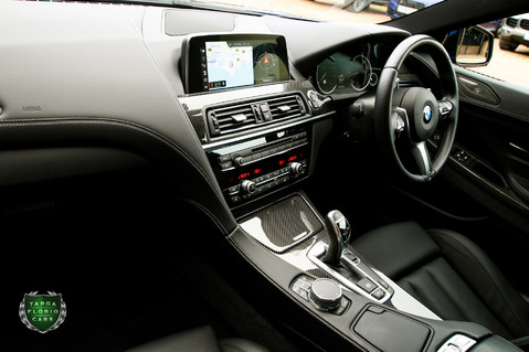 BMW 6 Series 640D M SPORT GRAN COUPE 47