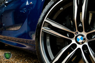 BMW 6 Series 640D M SPORT GRAN COUPE 16