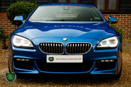 BMW 6 Series 640D M SPORT GRAN COUPE 4