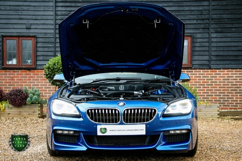 BMW 6 Series 640D M SPORT GRAN COUPE 17