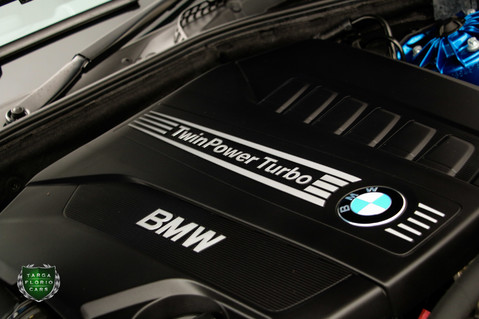 BMW 6 Series 640D M SPORT GRAN COUPE 18
