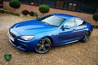 BMW 6 Series 640D M SPORT GRAN COUPE 23