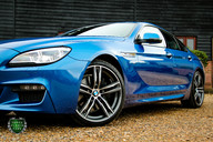 BMW 6 Series 640D M SPORT GRAN COUPE 24