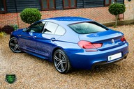 BMW 6 Series 640D M SPORT GRAN COUPE 27