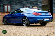 BMW 6 Series 640D M SPORT GRAN COUPE 7