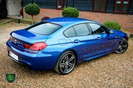 BMW 6 Series 640D M SPORT GRAN COUPE 32