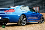 BMW 6 Series 640D M SPORT GRAN COUPE 33