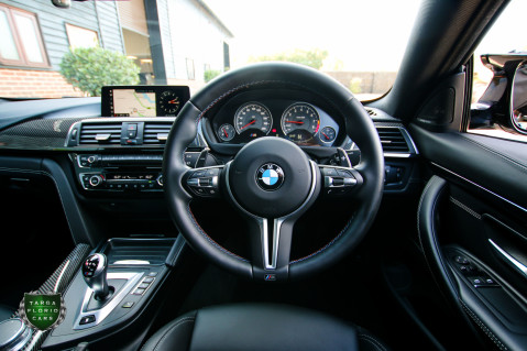 BMW 4 Series M4 COMPETITION 47