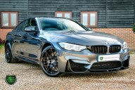 BMW 4 Series M4 COMPETITION 5
