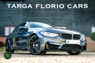 BMW 4 Series M4 COMPETITION 2