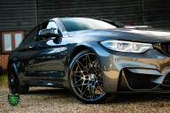 BMW 4 Series M4 COMPETITION 7