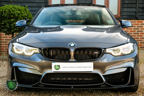 BMW 4 Series M4 COMPETITION 9