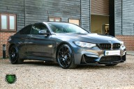BMW 4 Series M4 COMPETITION 13