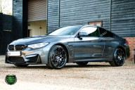 BMW 4 Series M4 COMPETITION 14