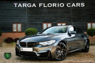 BMW 4 Series M4 COMPETITION 15