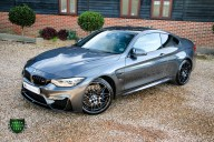 BMW 4 Series M4 COMPETITION 17