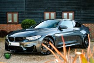 BMW 4 Series M4 COMPETITION 20