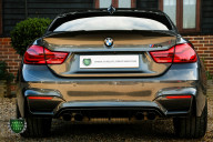 BMW 4 Series M4 COMPETITION 24