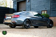 BMW 4 Series M4 COMPETITION 28
