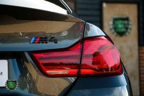 BMW 4 Series M4 COMPETITION 31