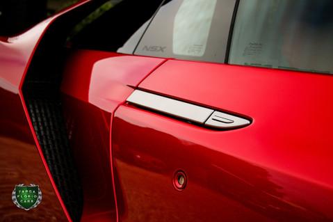 Honda NSX 3.5 V6 42