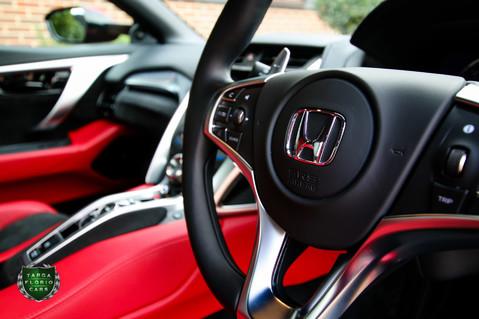 Honda NSX 3.5 V6 49