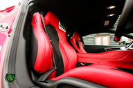 Honda NSX 3.5 V6 56
