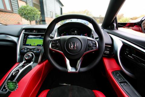 Honda NSX 3.5 V6 57