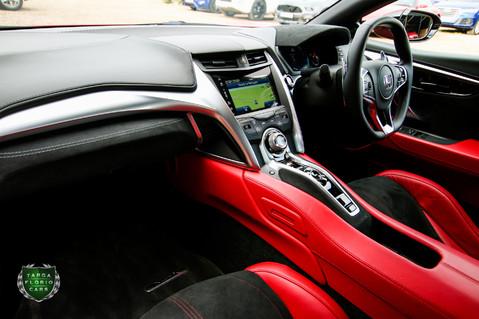 Honda NSX 3.5 V6 3