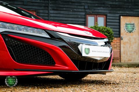 Honda NSX 3.5 V6 16