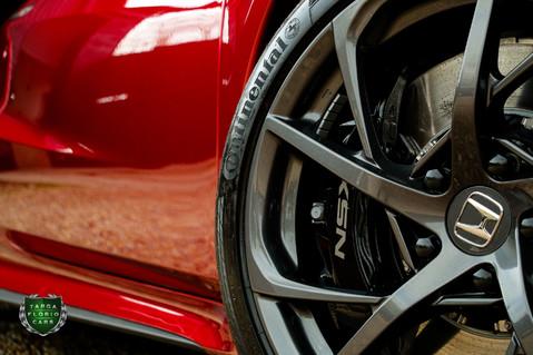 Honda NSX 3.5 V6 18