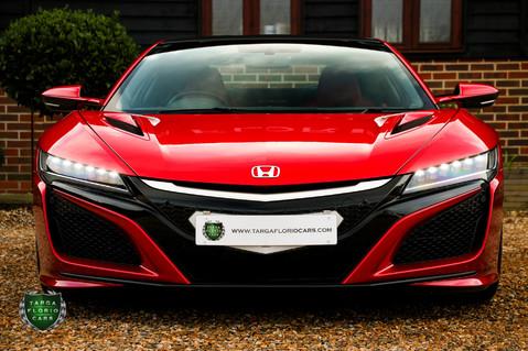 Honda NSX 3.5 V6 5
