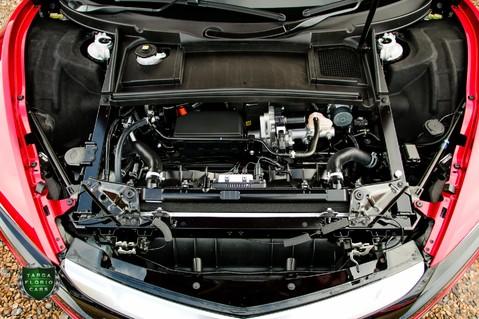 Honda NSX 3.5 V6 6