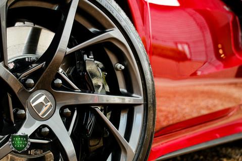 Honda NSX 3.5 V6 27