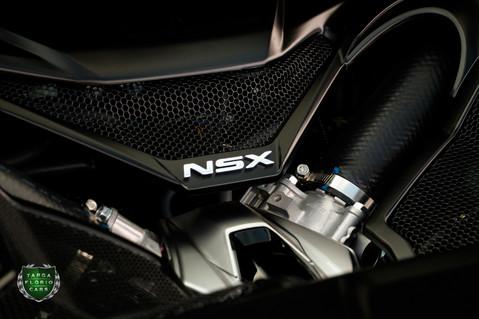 Honda NSX 3.5 V6 36