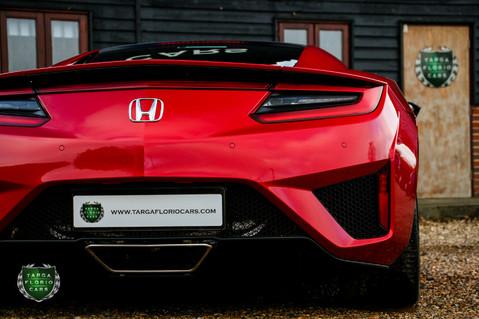 Honda NSX 3.5 V6 39