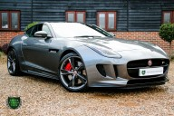Jaguar F-Type R AWD 12