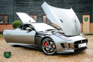 Jaguar F-Type R AWD 53