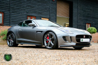 Jaguar F-Type R AWD 19