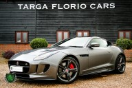 Jaguar F-Type R AWD 21