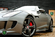Jaguar F-Type R AWD 24