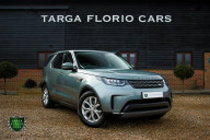 Land Rover Discovery SD4 SE 57