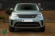 Land Rover Discovery SD4 SE 9