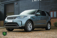 Land Rover Discovery SD4 SE 13