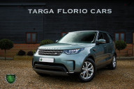 Land Rover Discovery SD4 SE 14