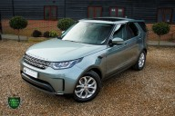 Land Rover Discovery SD4 SE 16