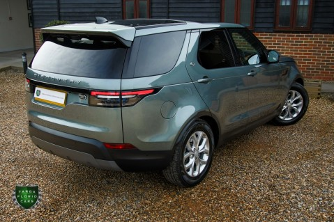 Land Rover Discovery SD4 SE 31