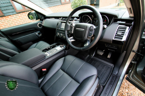 Land Rover Discovery SD4 SE 42
