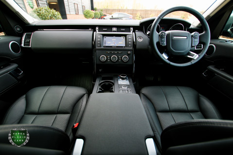 Land Rover Discovery SD4 SE 55